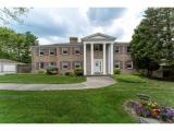 Stately Center Hall Colonial